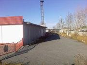 Продаю АЗС-112 в Тюменской области,  Ишимский р-он