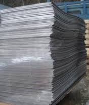 Лист свинцовый ГОСТ 9559-89,  С1,  С2,  С3,  лист свинцовые ГОСТ 9559-89,