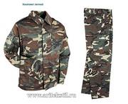 камуфляжная форма для кадетов, летняя и зимняя камуфляжная форма