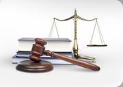 Юридические услуги. Корпоротивное сопровождение бизнеса.