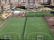 Аренда футбольных площадок в Тюменском микрорайоне!