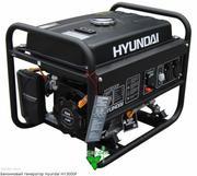 Сдам в аренду генератор Hyundai