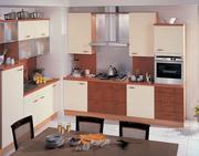 изготовление и монтаж кухонь