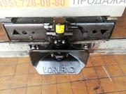 Установка тягово-сцепного устройства (фаркопа)