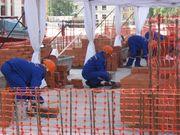 Каменщики с большим опытом,  предлагают свои услуги.