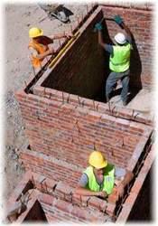 Каменщики ищут работу в Тюмени и области