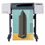 Продам плоттер HP DesignJet 500+ 24