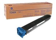 Tонер TN-613C синий для Konica Minolta Bizhub C452 C552 C652 (A0TM450)