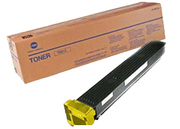 Tонер TN-613Y жёлтый для Konica Minolta Bizhub C452 C552 C652 (A0TM250