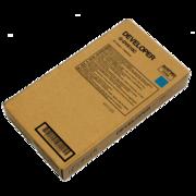 Девелопер синий DV610C Konica-Minolta (A04P900)