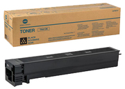 Tонер TN-413K чёрный для Konica Minolta Bizhub C452 (A0TM151)