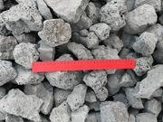 Щебень шлаковый доменный для дорожного строительства ГОСТ 3344-83