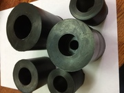 Резиновые втулки из маслостойкого сырья