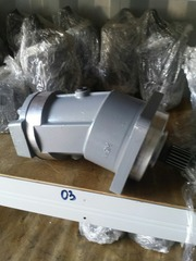 Гидромотор 310.112.01.06 Аналог 410.112.А-01.02