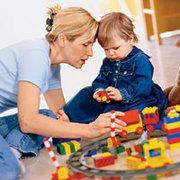 няня к ребенку 1.5 лет