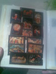 Продажа коллекции почтовых марок