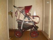 Продам детскую коляску зима-лето фирмы BOGUS