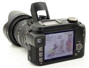 Продам фотоаппарат Samsung Digimax Pro-815